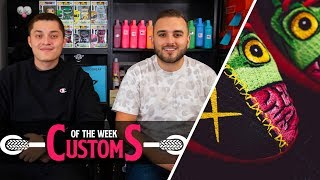 TOP 5 CUSTOMS OF THE WEEK | S3E1