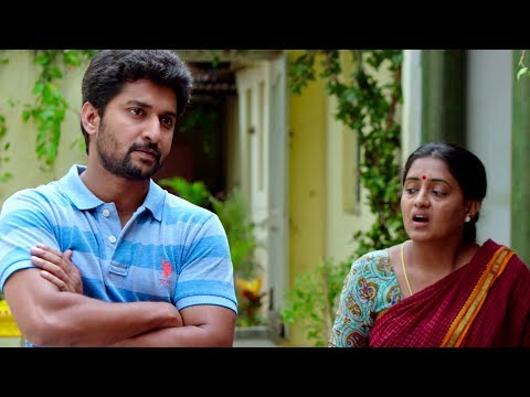 MCA (Middle Class Abbayi) Release Trailer...