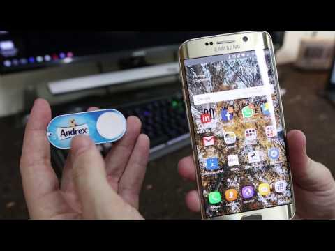 Amazon Dash Button Setup And Review