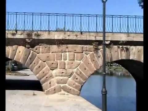 Ponte romana de Chaves 0001