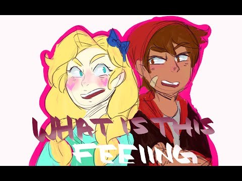 What is this Feeling  Wicked Animatic  SVTFOE