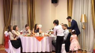 Виктор и Елена Вся вся свадьба normal