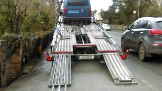 Car lorry