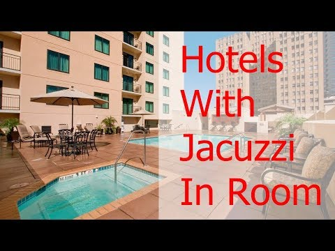 Top 5 Best Hotels With Jacuzzi In Room
