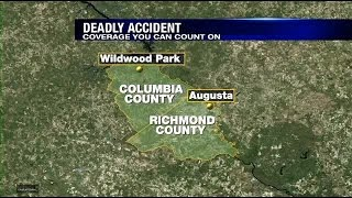 UPDATED ON 6: Columbia County Crash Claims Life Of Groom; Bride In Critical Condition