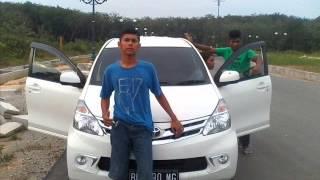 SP Club Pekanbaru 30-05-2014 DJ.NUNO (Ridho Bos Kece)