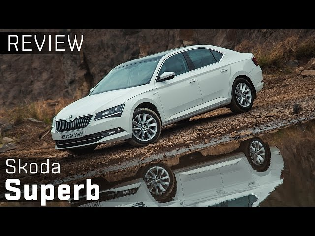 Skoda Superb Price April Offers Images Review Specs