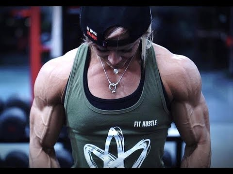 "Real female fitness motivation – ""FREAKS"""