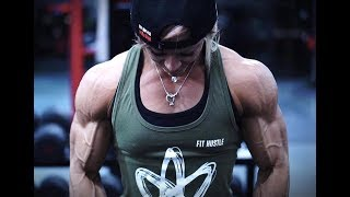 Real female fitness motivation - FREAKS
