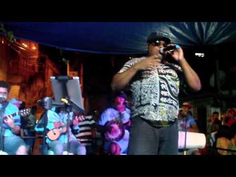 Medley no Samba na 2 com André Luis