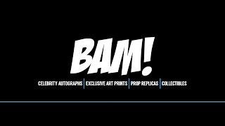 Bam Box Pop Culture Unboxing - (September 2018)