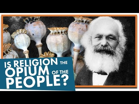 Is Religion the Opium of the People?