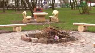 Park Piknikowy i wiosenne zmiany w Pruszczu Gdańskim