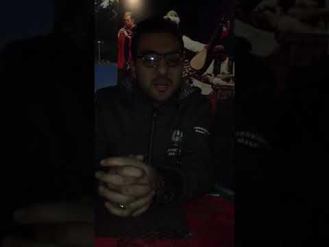 Hafiz Nasir Ansari Poetry, Kalam Ek Sham Dostun K Naam, Nasir Ansari Ghazal