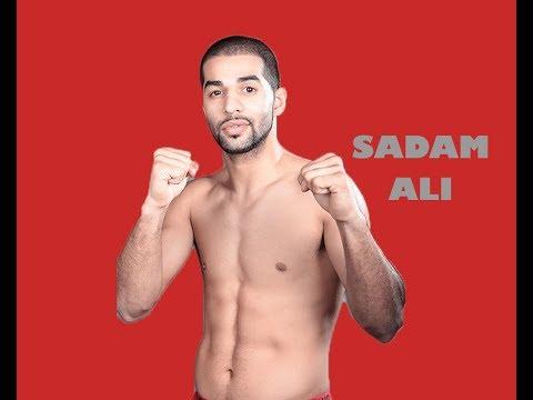 Sadam Ali Highlights