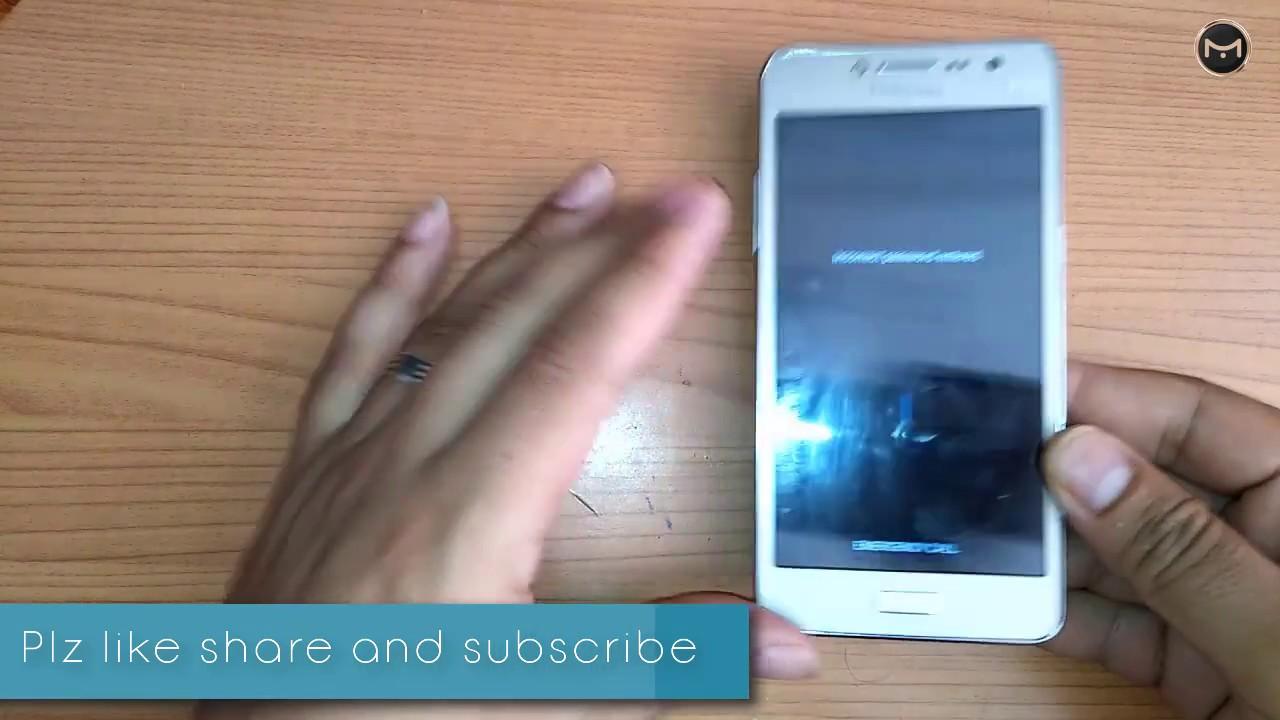 After Root ask Password Solution For Samsung G532F J2 Prime - Музыка для  Машины