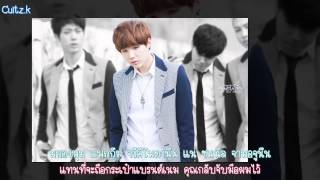 Miss right - BTS [HD][Thaisub/karaoke]
