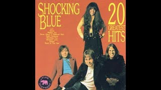 Shocking Blue ~ Never Marry A Railroad Man