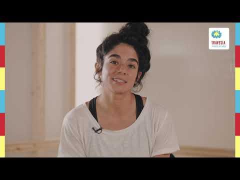 [HACKATHON] Interview - Frida Ocampo, artiste de la Cie Das Arnak