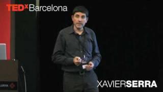 Tecnología de creación de música y su impacto a redes sociales: Xavier Serra at TEDxBarcelona