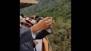 في لبنان قاري محمد مزمل حسين(2)