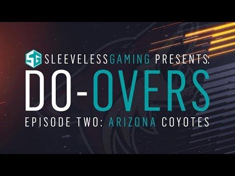 NHL 19 Do-Over: Arizona Coyotes