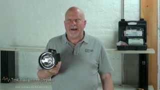 Extech 461830 Digital Stroboscope