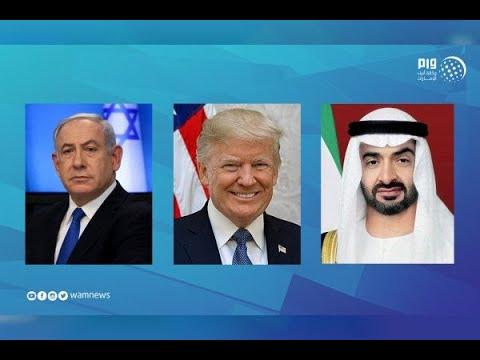 إنجاز دبلوماسي تاريخي سيعزز السلام في منطقة الشرق الأوسط  - نشر قبل 3 ساعة