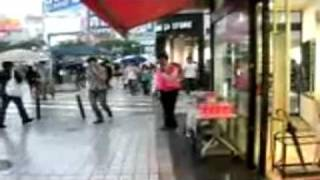 Tokyo Japanese sales promoter rap 2 - JapanRetailNews