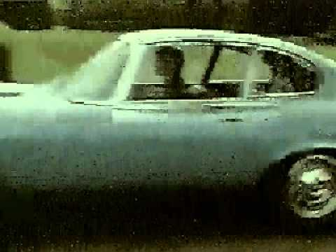 1961 Jaguar E-type.mov