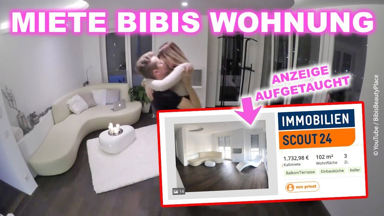 Jetzt Kannst Du Bibis Beauty Palace Alte Wohnung Mieten Youtube