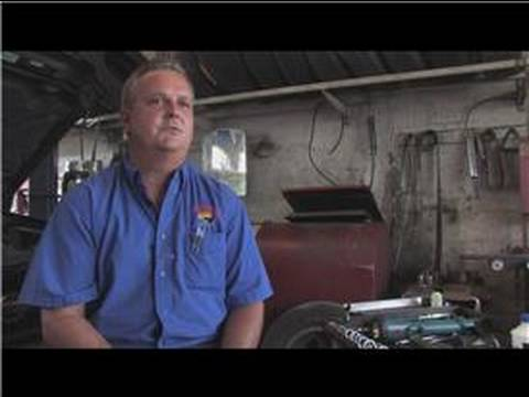 Car Problems  Maintenance  How to Tell if a Car Water Pump Is Bad