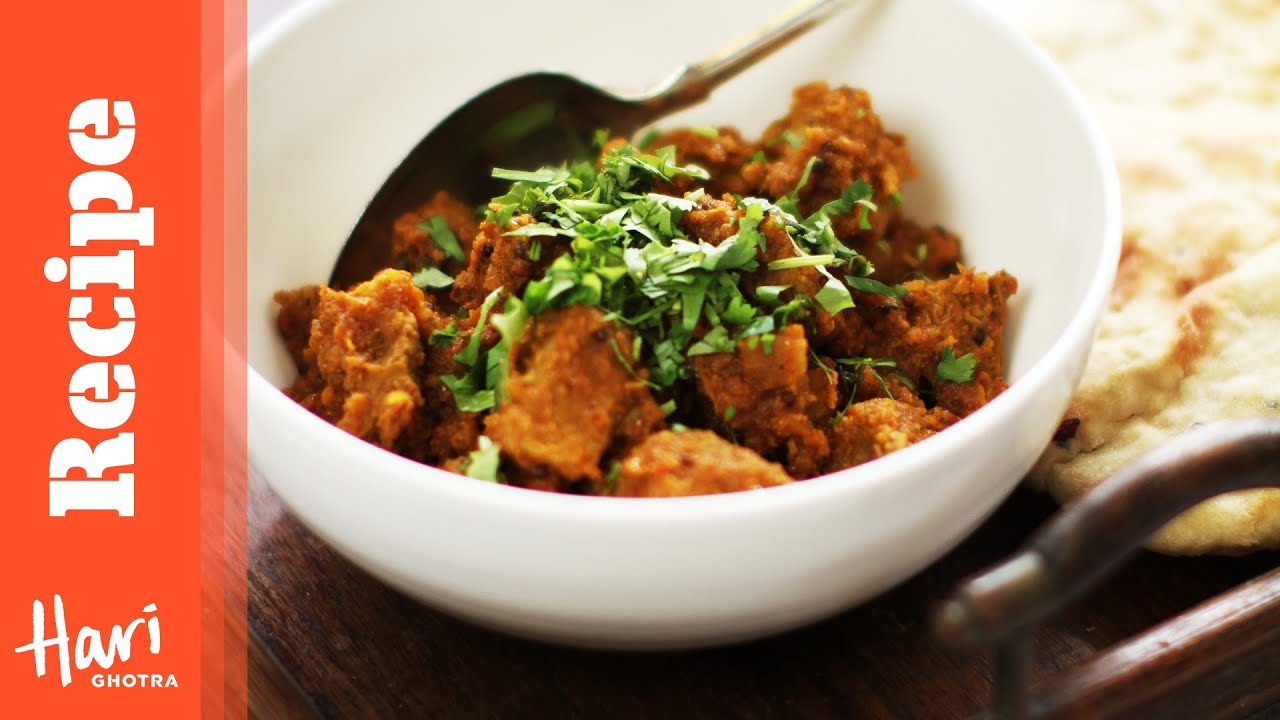 Pork vindaloo recipe youtube forumfinder Images
