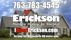 Affordable Home Security & Alarm Systems Minneapolis MN Erickson Home Security