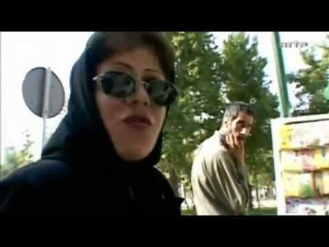 Mutig gegen die Zensur - Liberale Presse im Iran Teil 3