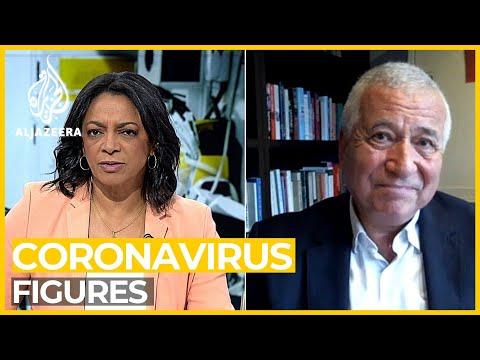 Analysis: Are Coronavirus Figures From China Credible?