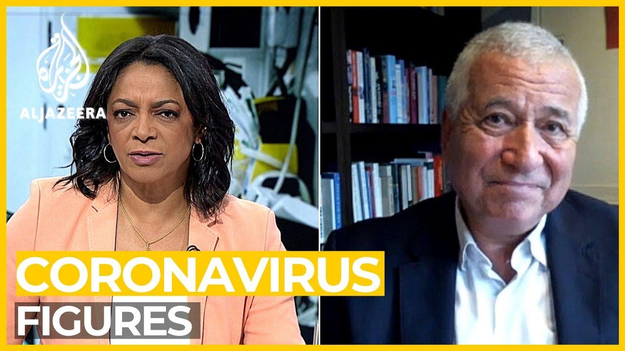 Analysis: Are coronavirus figures from China credible? - Al Jazeera English thumbnail