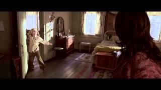 Заклятие (2013) — трейлер на русском