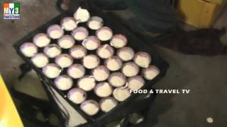 How To Make Cupcakes | Street Food In Inda
