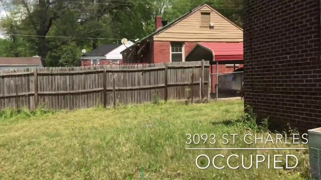 12.06% ROI – St Charles Dr, Memphis, TN 38127