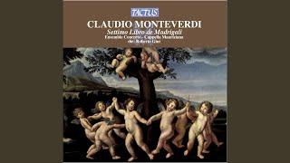 Madrigals, Book 7 (Concerto: settimo libro de madrigali, con altri generi de canti) , SV...