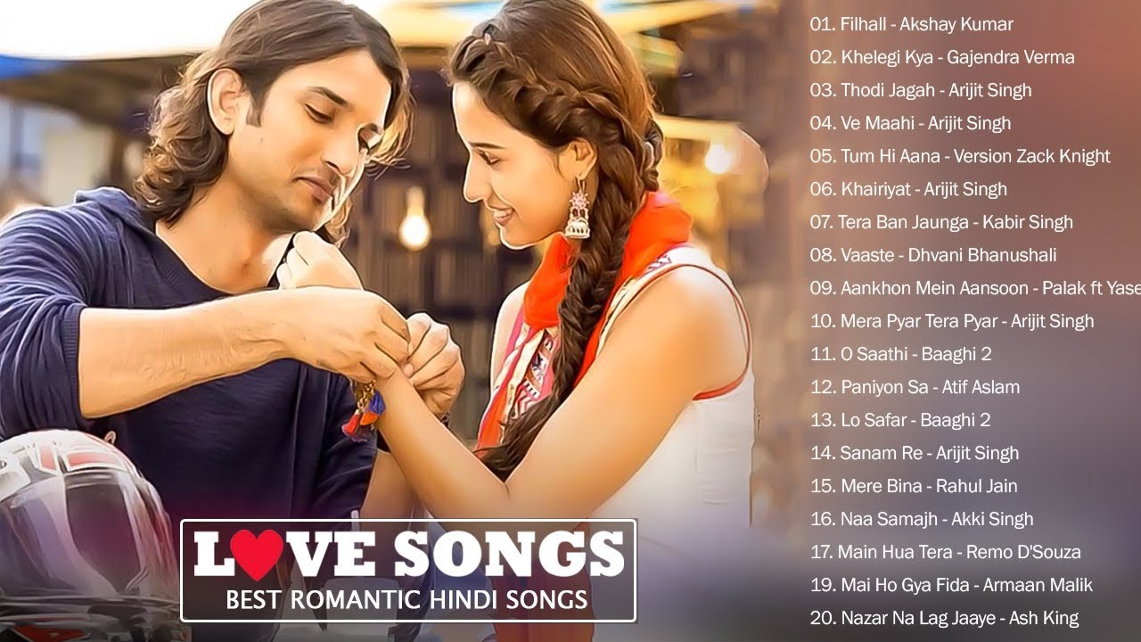Best Bollywood Romantic Songs 2020 July Heart Touching Collection 2020 July Hindi Songs Jukebox Youtube F1rstman desi mashup 2020 ft hosai prod by harun b. best bollywood romantic songs 2020 july heart touching collection 2020 july hindi songs jukebox