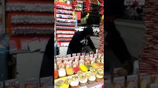 видео Посуда и хозтовары, Евпатория