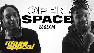 Open Space: 88GLAM | Mass Appeal