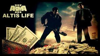 Arma 3 Altis Life - Без права на ошибку | азартные игры самолеты