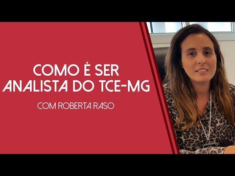 Concurso TCE-MG: como é ser analista de controle externo
