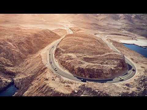 Porsche Travel Experience Croatia