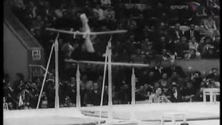 Top 10 Most Successful Gymnasts Ever