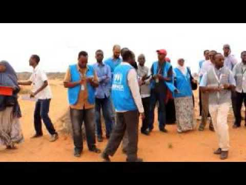 Galkayo Local Integration Project