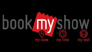 how to book ticket in book my show